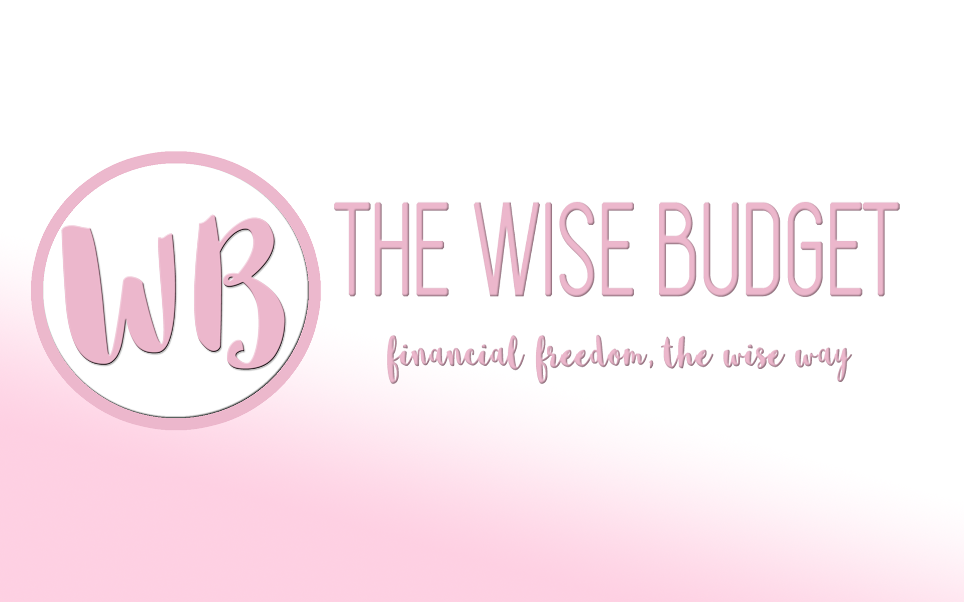 thewisebudget personal finance blog