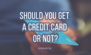 thewisebudget-should-you-get-a-credit-card