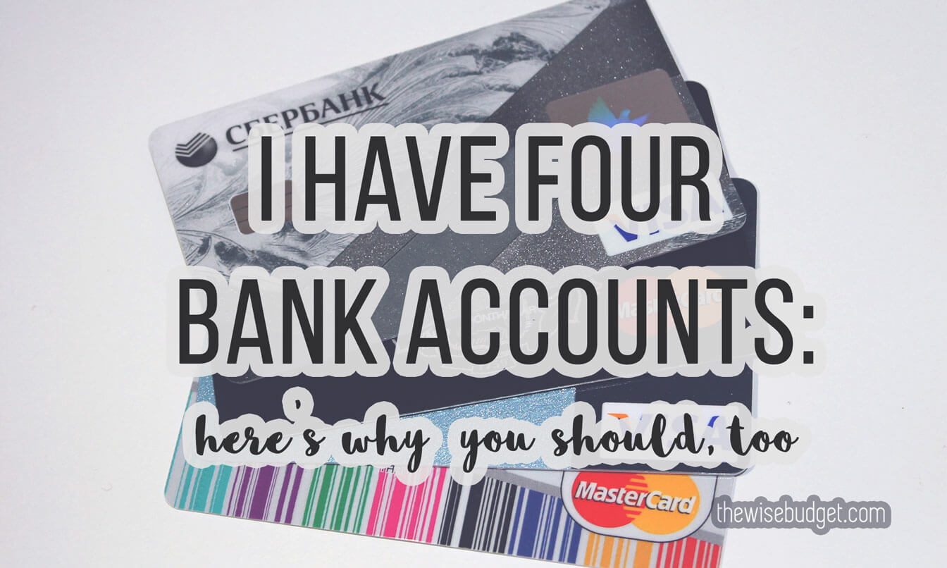 thewisebudget-different-bank-accounts-why-you-should