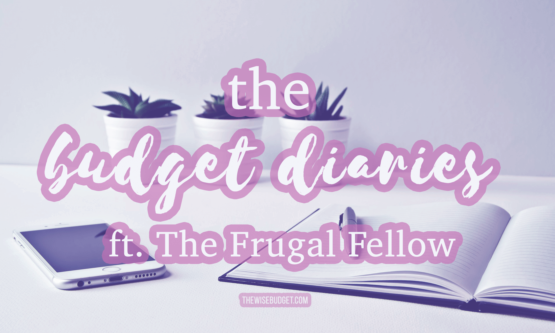 thewisebudget the budget diaries interviews the frugal fellow
